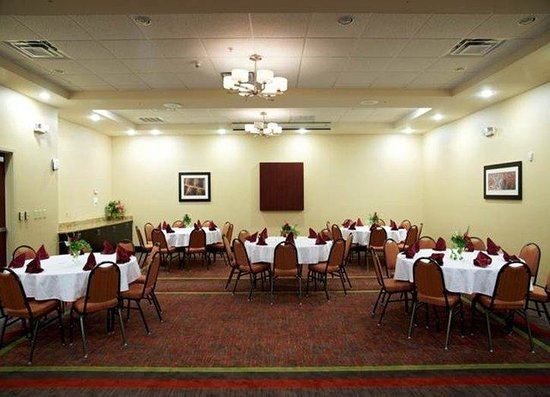 Holiday Inn Birmingham-Hoover: Ballroom