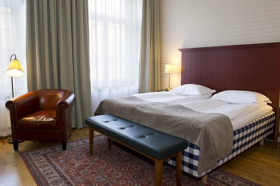 Kristianstad, İsveç: Other Hotel Services/Amenities