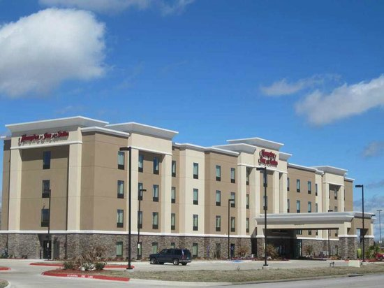 ‪Hampton Inn & Suites Bay City‬