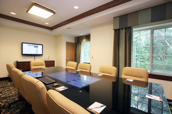 North Brunswick, Nueva Jersey: Meeting Room