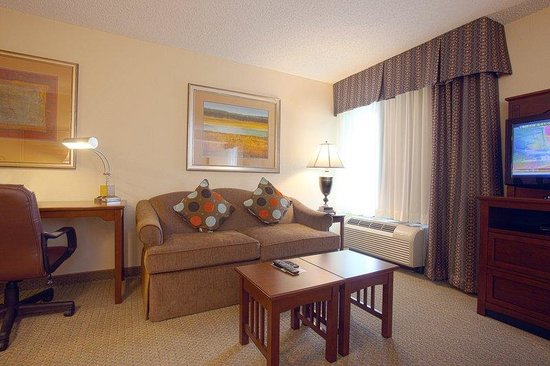 North Brunswick, Nueva Jersey: Studio Suite