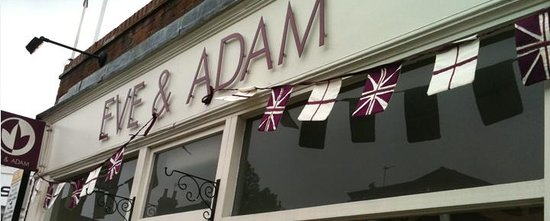 Good experience review of adam eve day spa kingston for Adam and eve family salon