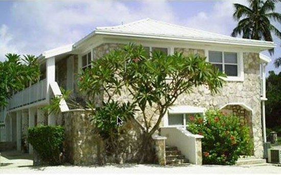 Governor&#39;s Harbour, Eleuthera: Exterior