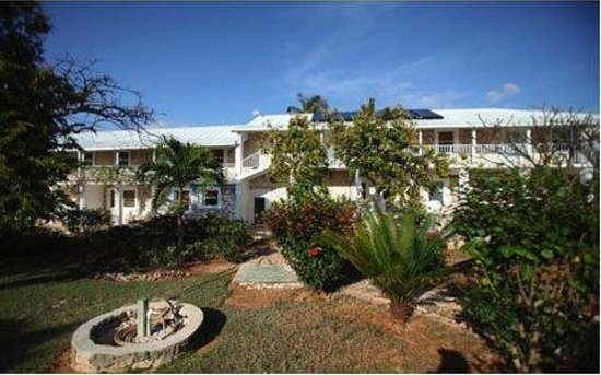 Governor&#39;s Harbour, Eleuthera: Property