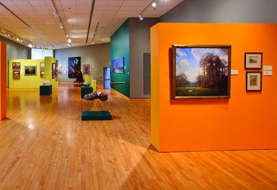 South Bend Museum of Art