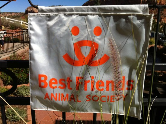 Holiday Inn Express Kanab : Best Friends Animal Society is nearby- Holiday Inn Express is the place to stay!
