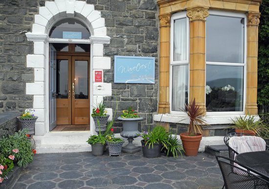 Photo of Wavecrest Guest House Barmouth