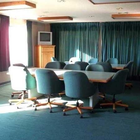 Prairie du Chien, WI: Meeting Room (OpenTravel Alliance - Meeting room)