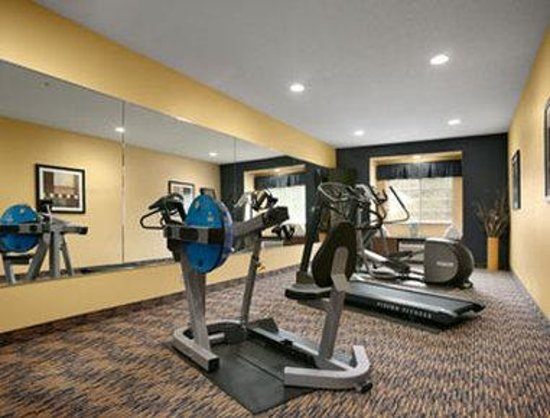 North Chili, NY: Fitness Centre