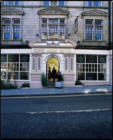 Photo of Royal Kings Arms Hotel Lancaster