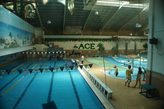 Ace Water Spa