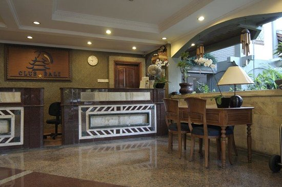 Photo of Club Bali Suites Seminyak