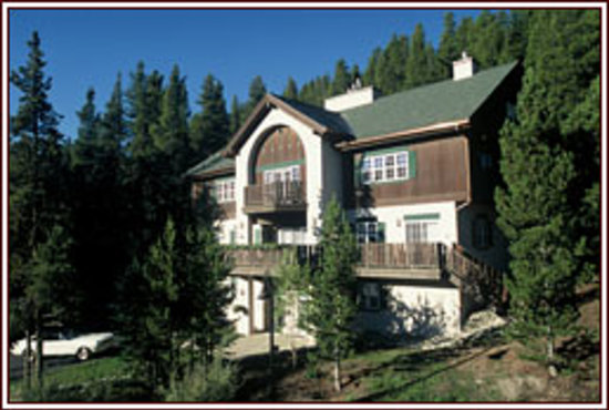 SkiWay Lodge