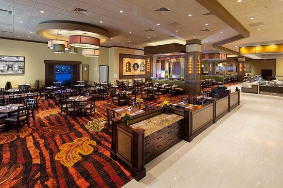Belterra Casino Resort & Spa: Buffet at Belterra