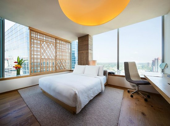 ‪Oasia Hotel Singapore by Far East Hospitality‬