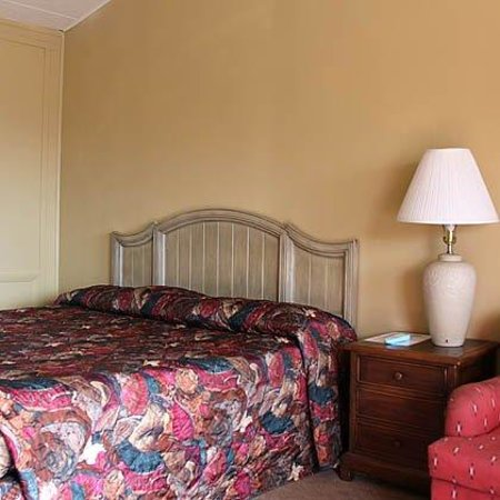 Oakley, KS: Guest Room