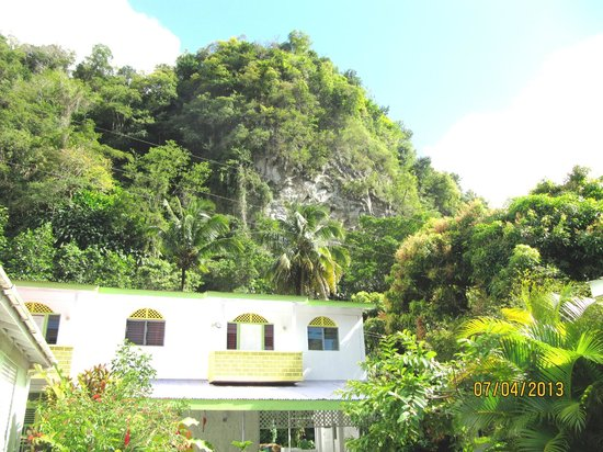 Photo of The End Of Eden Guest House Roseau