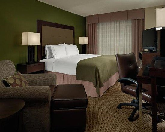 Red Roof Inn Brentwood / Nashville: King Bed Guest Room