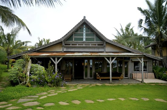Pondok Pitaya Surfer Hotel