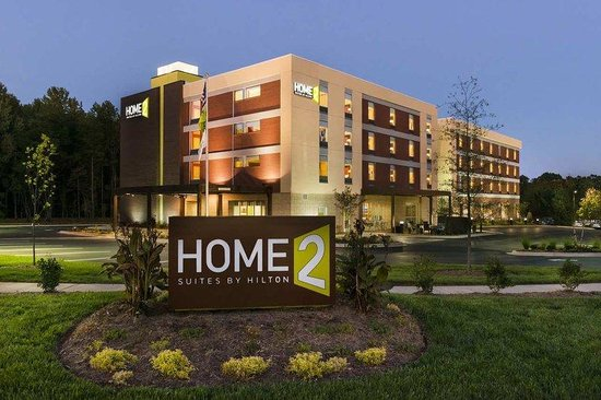 Home2 Suites by Hilton Charlotte I-77 South: Exterior