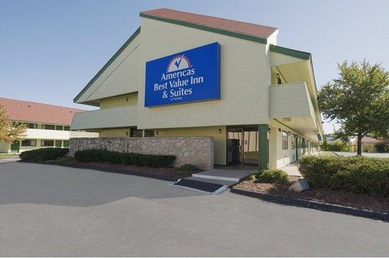 Americas Best Value Inn-Independence/Kansas City
