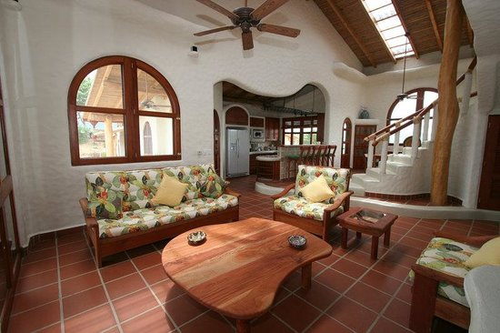 Pelican Eyes Resort and Spa: 2 Bedroom Casa