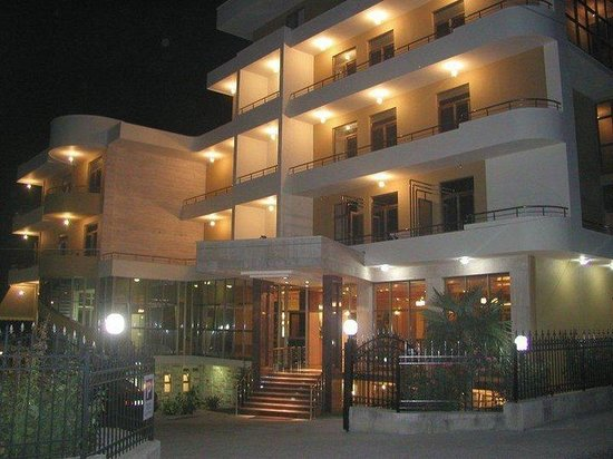 Photo of Hotel Grand Vlore