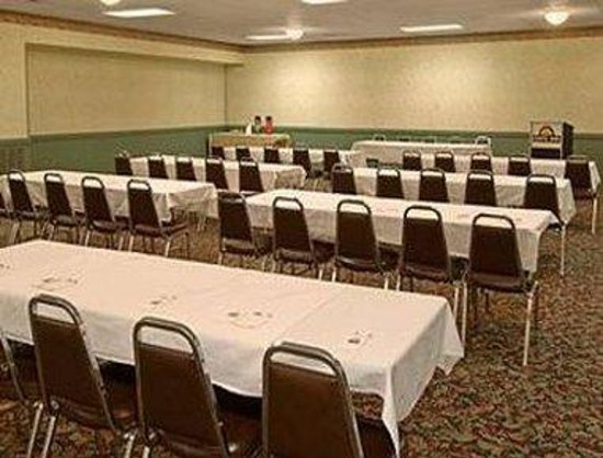 Clearfield, Pennsylvanie : Meeting Room