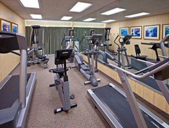 Baymont Inn and Suites Fishers / Indianapolis Area: Gym