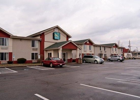 Photo of Quality Inn & Suites Franklin