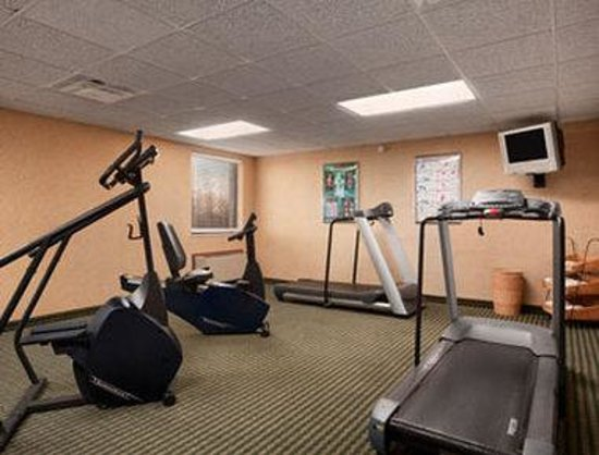 Baymont Inn & Suites Louisville Airport South: Fitness Room
