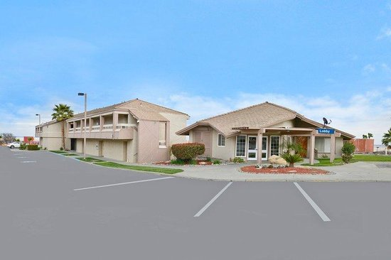 Americas Best Value Inn Kettleman City: Exterior