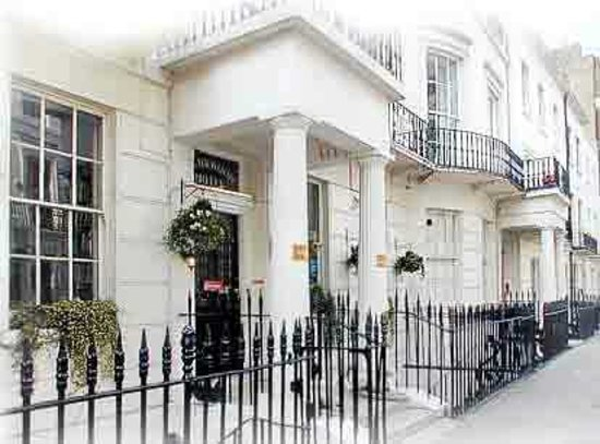 Photo of Parkwood at Marble Arch London