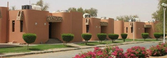 Ain Al Faida One To One Hotel And Resort