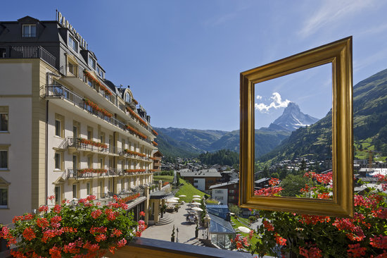 Photo of Parkhotel Beau-Site Zermatt