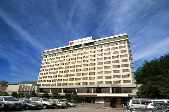 Ramada Songdo Hotel