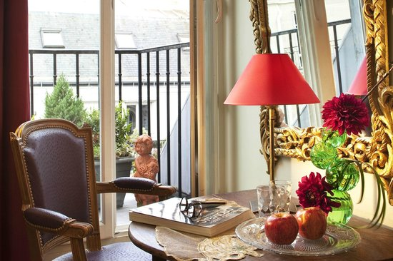 Hotel Kleber: Welcome to your hotel in Paris