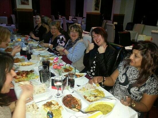 Slimming world group picture of masala club restaurant wolverhampton tripadvisor Slimming world clubs
