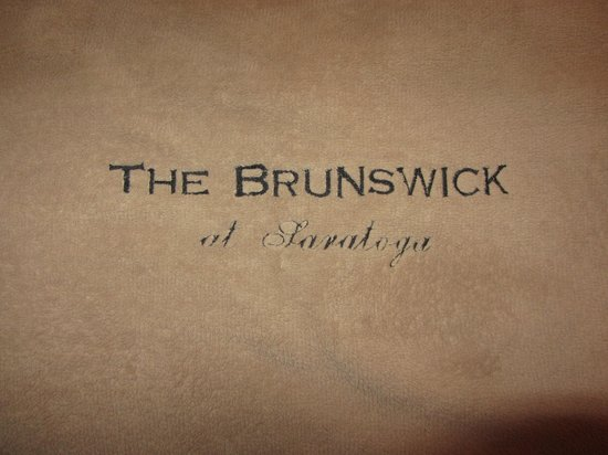 The Brunswick at Saratoga: The Brunswick