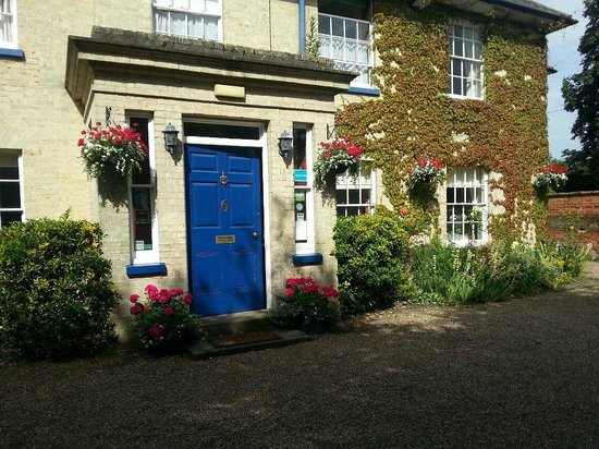 The Georgian Guest House