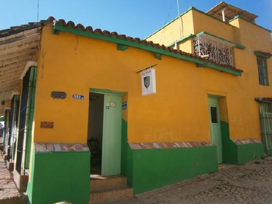 Hostal El Rintintin