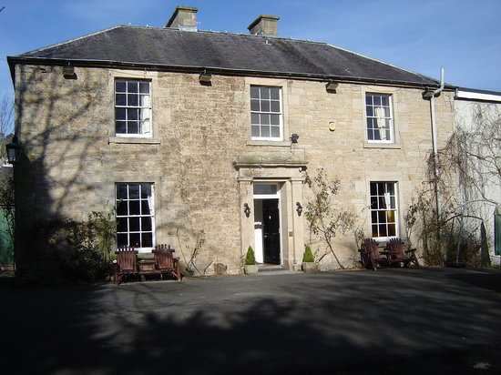 Glenbank House Hotel