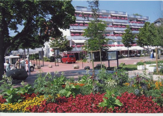 Kurpark-Hotel