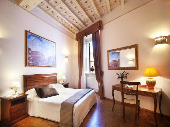 Photo of Pantheon Inn Rome