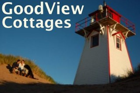 Stanhope, Canada: COVEHEAD HARBOR LIGHTHOUSE - ADULT VACATION - PET FRIENDLY
