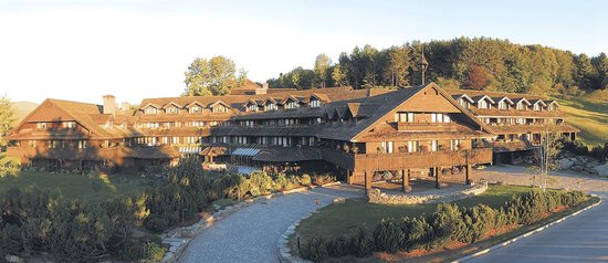 ‪Trapp Family Lodge‬