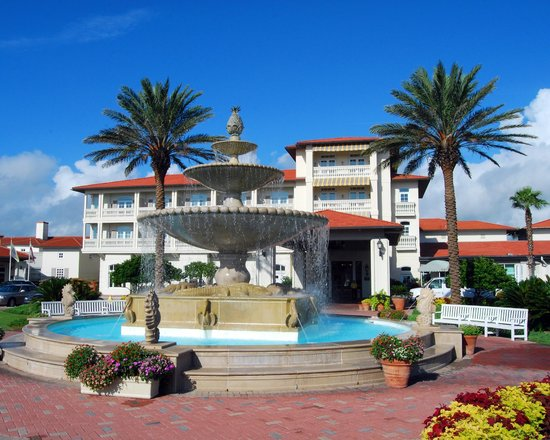 Photo of Ponte Vedra Inn & Club Ponte Vedra Beach