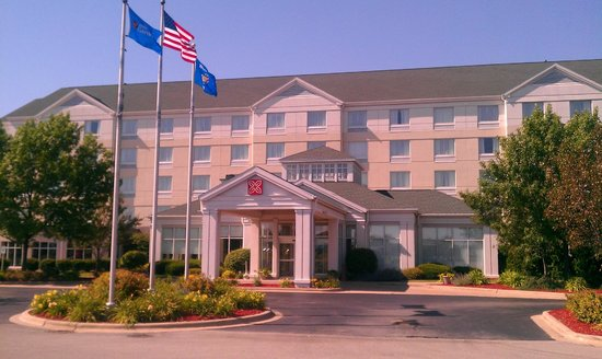 Hilton Garden Inn Appleton Kimberly: Hilton Garden Inn Appleton/Kimberly