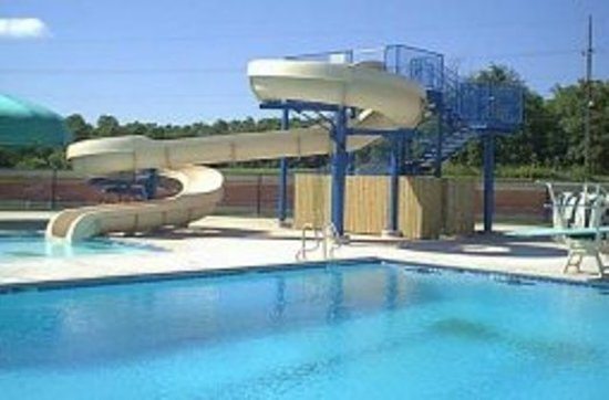 Kirksville Aquatic Center
