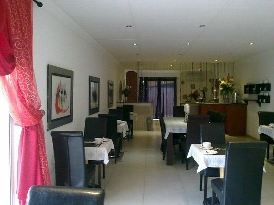 Bed and Breakfasts i Tsumeb